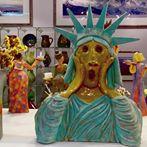 Ceramics by Mindy Oberne