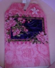 Floral Shoppe Tag 2