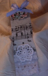 Music Paper Tag