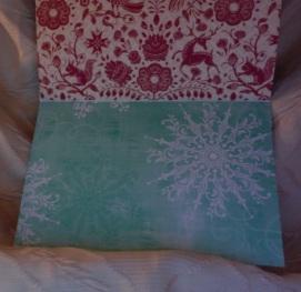 Reindeer Card Album 4