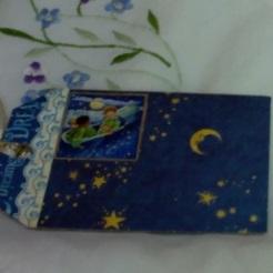 Dreamland Soap Box Tag 2