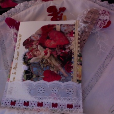 2nd Stuffed Valentine Envelope back