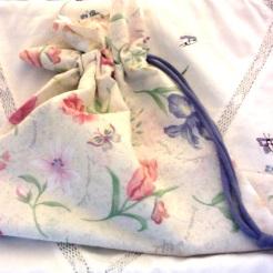 Cotton Produce Bag $8.00