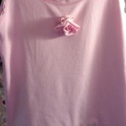 Pink T Shirt Bag $26.00