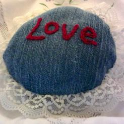 Lavender Love Sachet $26.00