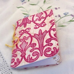 Mini journal 2